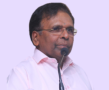 Mr.Kulandai Francis