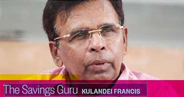 The Savings Guru KULANDAI FRANCIS