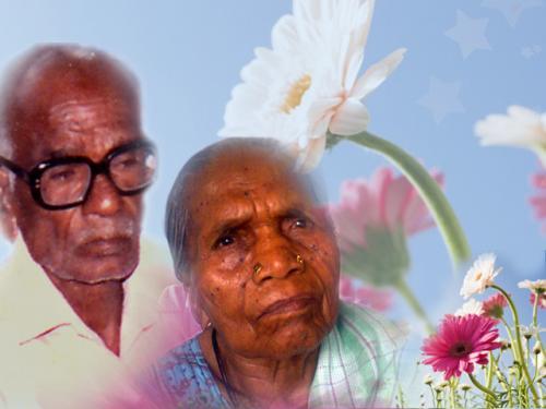 Kulandai & Mathalai Mary