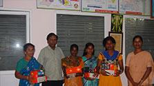 visitors from chennai
